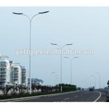 2015 besten Verkauf Sonnenenergie Energie Straße Licht Pole IP65 Solar Powered Street Lights Druckguss Aluminiumlegierung Solar Lights