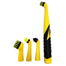Battery Powered Sonic Scrubber Cleaning Brush (ZT10019)