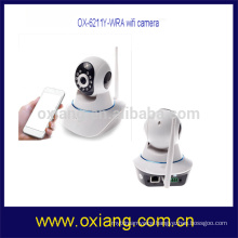 p2p wireless 1 megapixel ip camera door viewer