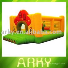 Funny Bouncy House