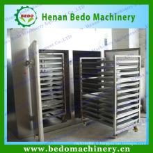 Séchoir de production de fruits Séchoir de pompe à chaleur de fruits et légumes