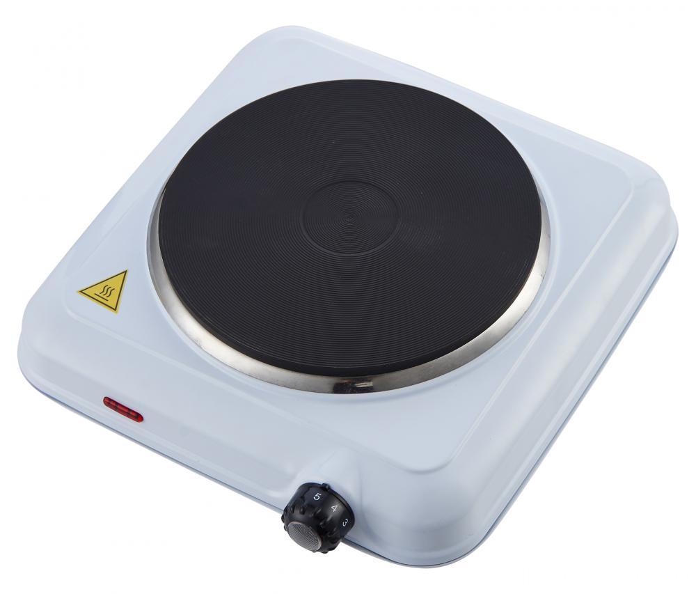Single Cast-iron Hot Plate