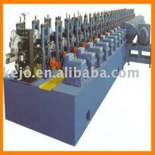 Máquina de moldagem de slots de rolagem 2015 fabricada na China