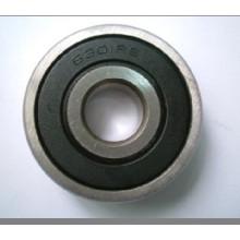 Шарикоподшипники радиальные (6302 ZZ RS открыть)