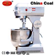 Máquina eléctrica comercial del mezclador del soporte de la pasta de la pizza comercial