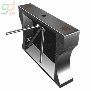 RFID Card Reader Tripod Turnstile Manual