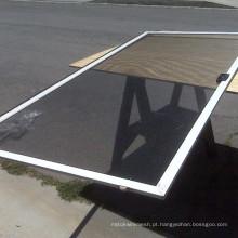 18x20 malha tela de alumínio / tela de janela / malha de porta ---- 30 anos de fábrica