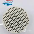 ceramic honeycomb filter,with high temperature resistant,porous ceramic filter