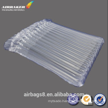 dunnage air inflated bag for laptop cushion air bag air inflating bag