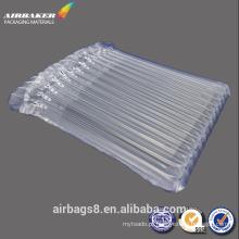 embalagem de proteção do saco de almofada coluna do portátil ar