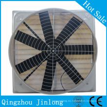 Ventilador de escape de cono de fibra de vidrio de taller (JL-148)