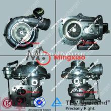 Turboalimentador 6HE1 RHE6 J08C 24100-4151