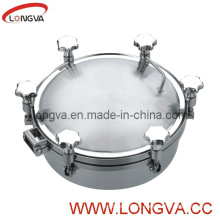 Food Grade Pressure Tank Manhole Cover
