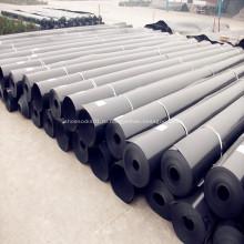 Горячая продажа прокладки для полигона 1,5 мм HDPE geomembrane