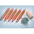 Aluminum Copper restrictor