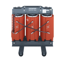 Siemens Resin Cast (Dry) Switch Transformer