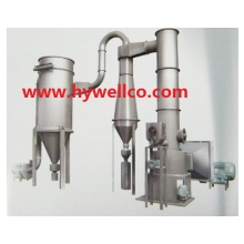 Paste Flash Drying Machinery