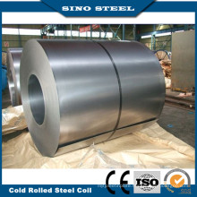 SPCC Cold Rolled CRC Carbon Steel Coil