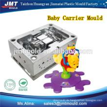 hochwertige Kunststoff Kinder Spielzeug aus Kunststoff-Spritzguss für Baby-Fördermaschine-Hersteller