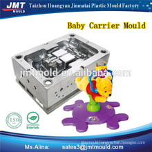 high quality plastic injection kids toy plastic mould for baby carrier manufacturer