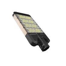 Straßenprojekt Licht 160W Modular LED Straßenlampe 125lm / W mit Osram 3030 AC 85-300V