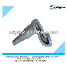 2015 hot sell Custom forged steel part