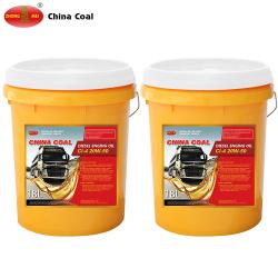 API Semi SyntheticCI-4 20W-50 Diesel Engine Oil