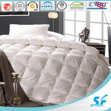 Популярная конкурирующая цена Британское гусиное пуховое одеяло