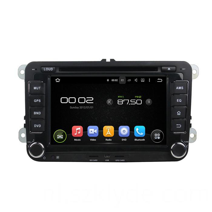 7inch screen Car DVD player for Caddy