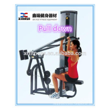 pulldown machine/fitness equipment / gym equipment