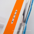 La brosse multifonctionnelle de polisseur de balai de voiture électrique avec la lumière menée