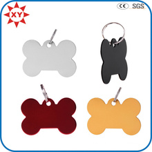 Good Quality Wholesale Custom Blank Dog Tag