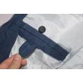 男性用ユニセックススタンドカラージッパーポリエステルソリッドプリントアウターウィンターベストジャケット