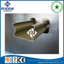 Unovo fabricante perfil de acero formado en frío