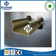 Производитель unovo холоднокатаный стальной профиль
