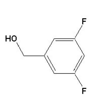 3, 5-Difluorbenzylalkohol CAS Nr. 79538-20-8