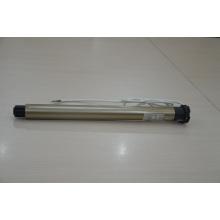 Tubular motor for roller shutters