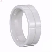 Neue Ankunft Qualität Benutzerdefinierte Paare Passende Ringe Für Engagement