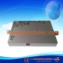 Alto Desempenho Ratio 25dBm 80db Iden Amplificador / Repetidor / Booster