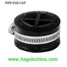 Tapón de tubo de caucho EPDM personalizado