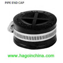 Custom EPDM Rubber Tube Cap