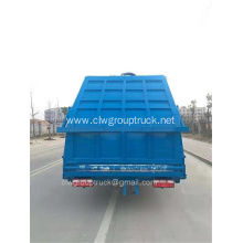 DONGFENG 4x2 REFUSE GARBAGE COMPACTOR TRUCK