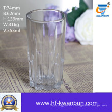 Glass Cup for Drinking or Wine or Beer Kitchenware Kb-Jh06059