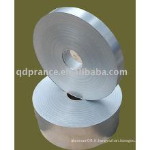 Feuille d'aluminium pour condensateur