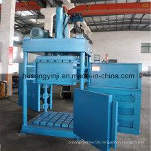 Hydraulic Waste Paper Baler Machine