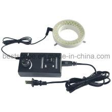 Bestscope Stereo Acessórios Microscópio, Brilho Alto LED Ring Light BAL-8