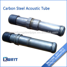 Carbon Steel Acoustic Test Tube