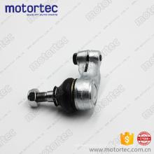 Pièces de suspension de qualité pour pièces automobiles pour DAEWOO LANOS, ROTULE DE CRAVATE, OEM # 96275019