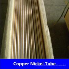 B30 C71500 Kupfer Nickel Nahtlose Tube