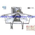Machines entièrement automatiques multifonctionnelles d'emballage de préparation de garniture d'alcool à grande vitesse